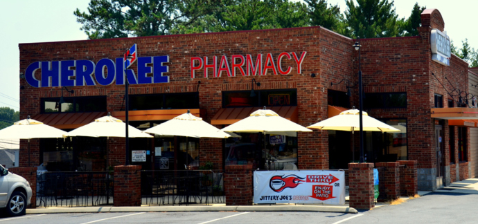 Cherokee Pharmacy